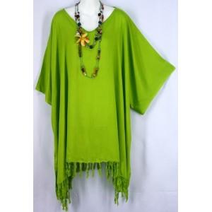 Туника платье 48- 5X. 100% Rayon Индонезия.