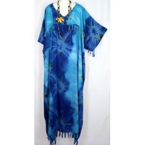 Платье 48 - 5X платье 100% Rayon. Этника Индонезия