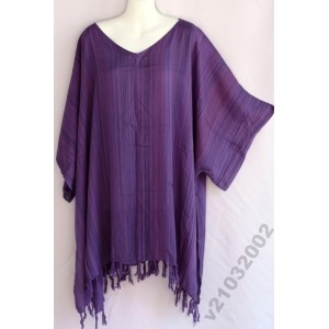 Туника 2X-5X накидка платье 100% Rayon Индонезия