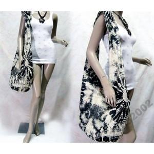 Сумка Ручная роспись BATIK плотная ткань Индонезия