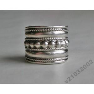 Серебро 925 Кольцо *ЭТНИКА* для стильных !