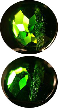 Диопсид / Хромдиопсид / Сибирский изумруд