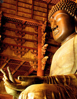 Будда медитация мантра